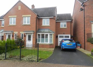 Thumbnail 4 bed property to rent in Dennetts Close, Daventry
