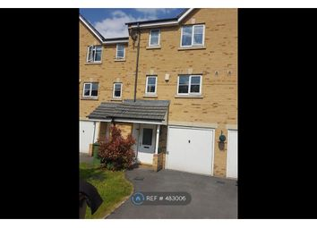 Thumbnail Room to rent in Whyment Close, Leeds