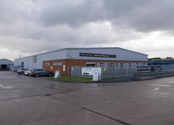 Thumbnail Light industrial to let in Unit 2, Amsterdam Road, Sutton Fields Industrial Estate, Hull, East Yorkshire