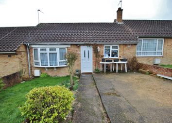 Thumbnail 2 bed bungalow for sale in Pine Road, New Southgate, London