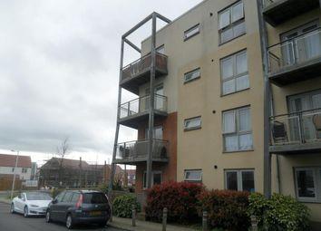 Thumbnail 2 bed flat to rent in Morris Walk, Dartford
