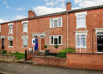 Thumbnail 3 bed terraced house for sale in Harwood Street, New Bradwell, Milton Keynes, Bucks