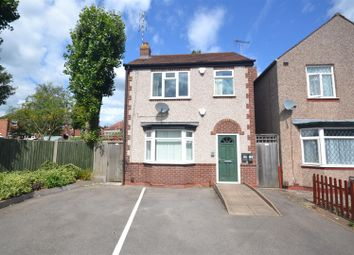 2 bed flat to rent in Villa Road, Radford, Coventry CV6