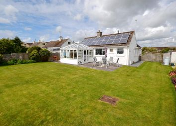 Thumbnail 3 bedroom detached bungalow for sale in Fourwinds Lane, Penally, Tenby