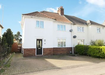 4 bed semi-detached house for sale in Wenny Estate, Chatteris, Cambridgeshire PE16