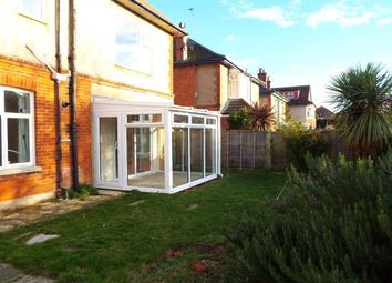 1 bed flat to rent in Hayes Avenue, Bournemouth BH7