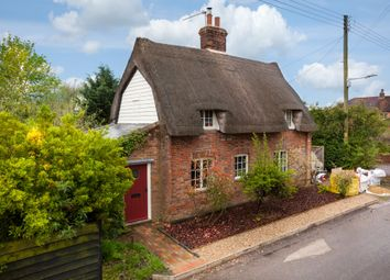 Thumbnail 4 bed cottage for sale in High Street, Stansfield, Sudbury