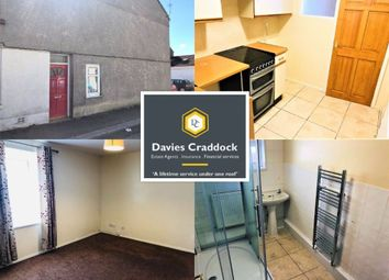 Thumbnail 1 bed flat for sale in Craddock Street, Llanelli