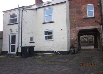 Thumbnail 2 bed flat to rent in Wellingborough Road, Rushden