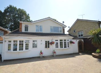 Thumbnail 4 bed detached house for sale in Kings Ride, Penn, High Wycombe