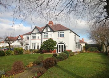 Thumbnail 4 bed semi-detached house for sale in Beresford Drive, Southport