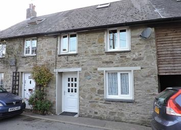 Thumbnail 2 bed terraced house for sale in Velindre, Llandysul