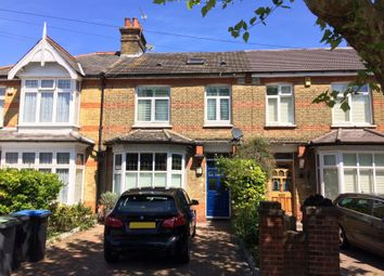 Thumbnail 4 bedroom terraced house for sale in Edenbridge Road, Enfield
