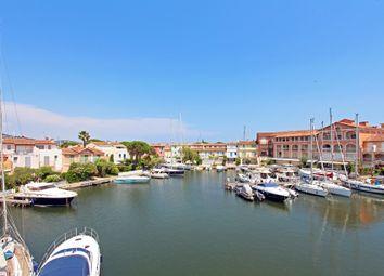 Thumbnail 2 bed apartment for sale in Port Grimaud, Grimaud (Commune), Grimaud, Draguignan, Var, Provence-Alpes-Côte D'azur, France