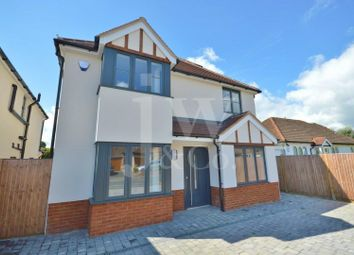 Thumbnail 4 bed detached house for sale in Burston Drive, Park Street, St. Albans