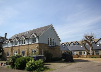 Thumbnail 1 bed flat to rent in West Side, St. Peters Road, Huntingdon