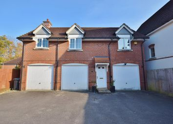 Thumbnail 2 bed flat for sale in Chineham, Basingstoke