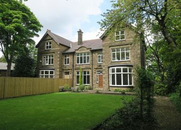 Thumbnail Semi-detached house for sale in Texas Street, Morley, Leeds