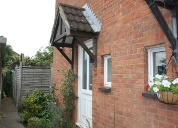 Thumbnail 1 bed semi-detached house to rent in Bader Close, Yate, South Gloucestershire