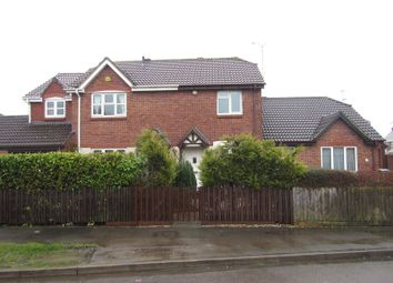 Thumbnail 2 bed terraced house to rent in Meadow Way, Bradley Stoke, Bristol