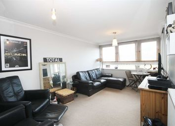 Thumbnail 2 bedroom flat for sale in Strasburg Road, London
