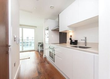 Thumbnail Studio to rent in Duckman Tower, Lincoln Plaza, Canary Wharf