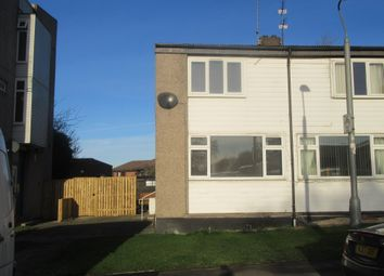 Thumbnail 2 bed semi-detached house to rent in Nesbit Road, Peterlee