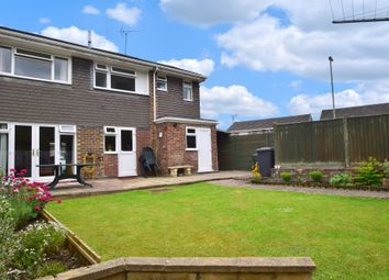 Thumbnail 4 bed end terrace house for sale in Willowford, Yateley