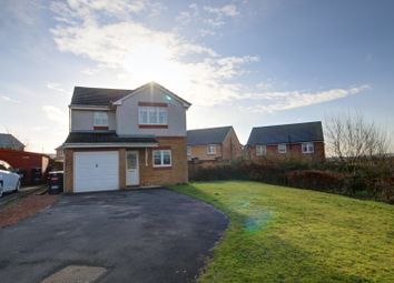 Thumbnail 3 bed detached house for sale in Dalwhinnie Gardens, Kilmarnock