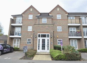 Thumbnail 2 bed flat for sale in Beckett Road, Coulsdon, Surrey