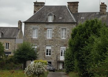 Thumbnail 4 bed detached house for sale in Stylish Period Family Home, Manche, Lower Normandy, France