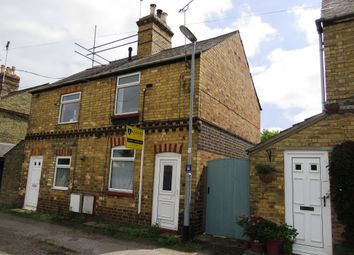 Thumbnail 2 bed property for sale in Zebra Cottages, Torkington Street, Stamford