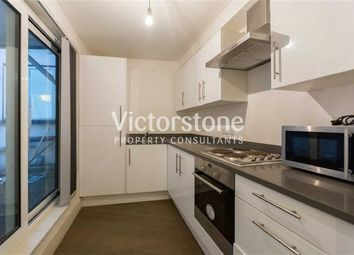 Thumbnail 3 bedroom flat to rent in Old Street, Shoreditch, London