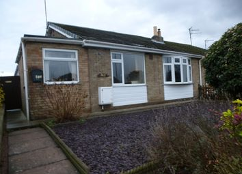 Thumbnail 2 bed bungalow to rent in West End, March