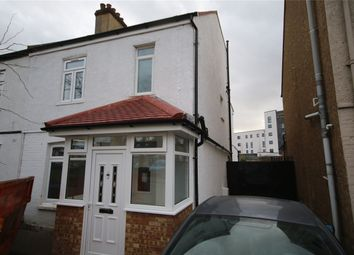 Thumbnail 5 bed terraced house for sale in Sudbury Crescent, Wembley, Greater London