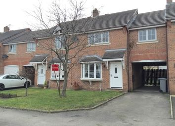 Thumbnail 3 bed mews house to rent in Emery Close, Altrincham