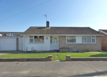 Thumbnail 2 bedroom bungalow for sale in Chichester Road, Sandgate, Folkestone