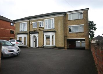 Thumbnail 1 bedroom flat to rent in Regents Park Road, Southampton