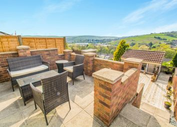 Thumbnail 3 bed terraced house for sale in Collenna Road, Tonyrefail, Porth