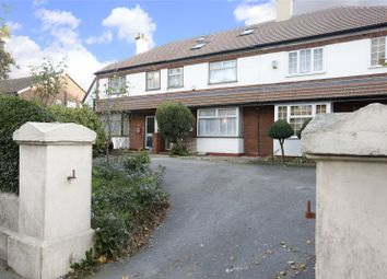 Thumbnail 3 bed terraced house for sale in Lower Addiscombe Road, Addiscombe, Croydon
