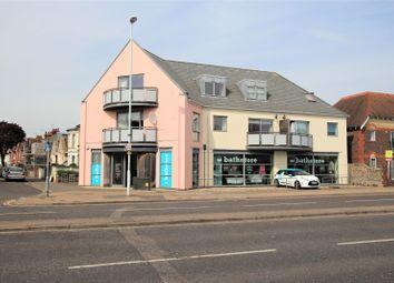 Thumbnail 2 bed flat to rent in Ashdown Court, Ashdown Road