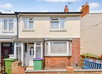 Thumbnail 3 bed terraced house for sale in Archer Road, Folkestone
