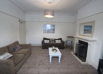 Thumbnail 5 bed terraced house to rent in Baring Street, Plymouth