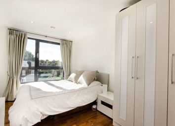 Thumbnail 2 bed flat to rent in Chartfield Avenue, Putney, London