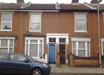 2 bed terraced house to rent in Sutherland Road, Southsea, Portsmouth PO4
