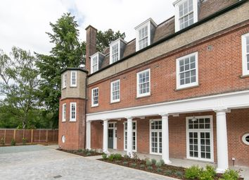 Thumbnail 4 bedroom semi-detached house for sale in Whitmore Drive, Colchester, Essex