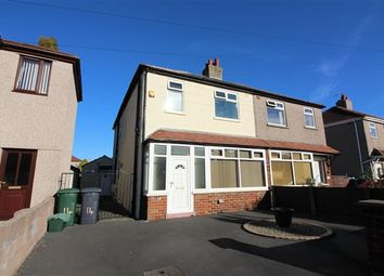 Thumbnail 4 bed property for sale in Rossall Road, Lancaster
