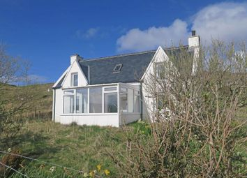 Thumbnail 2 bed cottage for sale in Feriniquarrie, Glendale, Isle Of Skye
