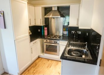 Thumbnail 2 bed flat for sale in 120 Fartown, Pudsey