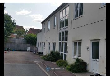 Thumbnail 2 bed end terrace house to rent in The Old Bakery, Bream